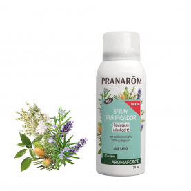 Spray purificador - 75 ml | Pranarôm