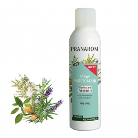 Spray purificador - 150 ml | Pranarôm