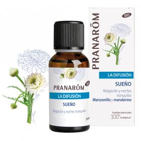 Sueño - 30 ml | Pranarôm