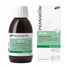 Jarabe - 150 ml | Pranarôm