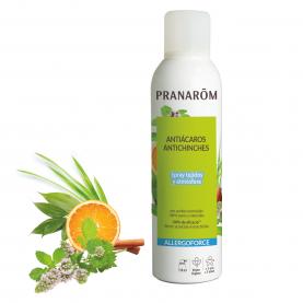 Spray Antiácaros y antichinches - 150 ml | Pranarôm