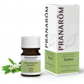 Azahar - 2 ml | Pranarôm
