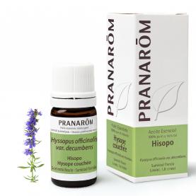Hisopo - 5 ml   Pranarôm