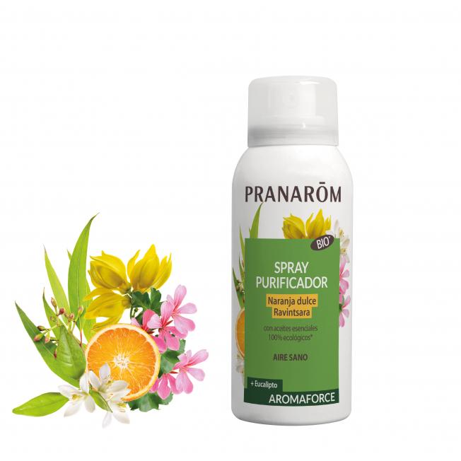 Spray purificador - 75 ml | Pranarôm