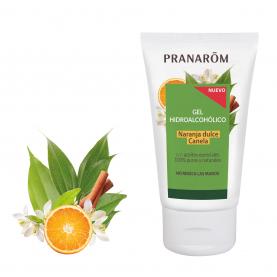 Gel hidroalcohólico - 50 ml | Pranarôm