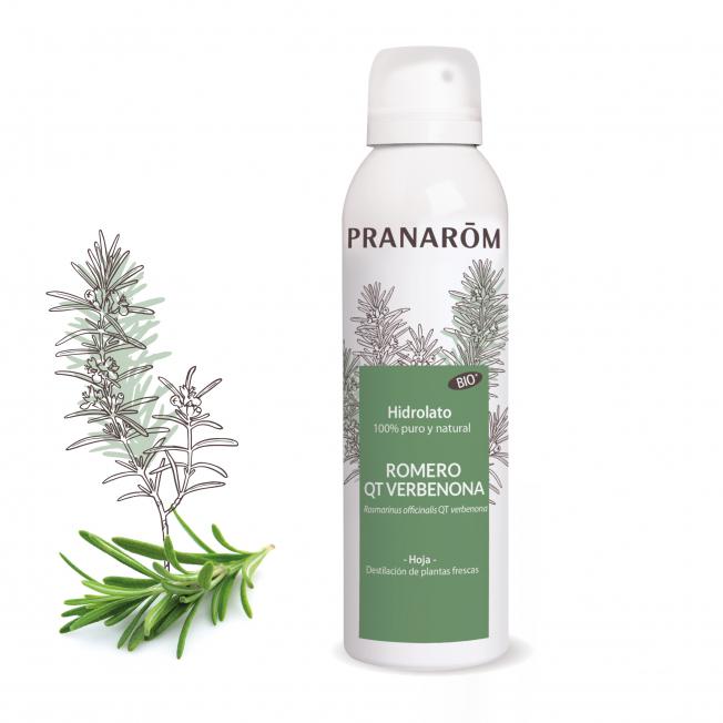 Hidrolato Romero QT Verbenona - 150 ml | Pranarôm