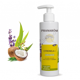 Leche corporal - 200 ml | Pranarôm