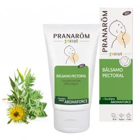 BÁLSAMO PECTORAL - 50 ml | Pranarôm