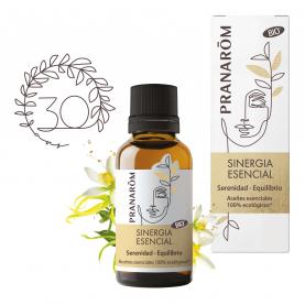 SINERGIA ESENCIAL - 30 ml | Pranarôm