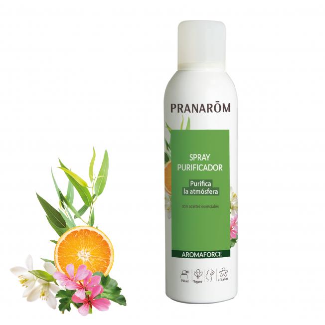 Spray purificador - 150 ml | Pranarôm