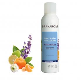 Spray Sueño y relajación - 150 ml | Pranarôm