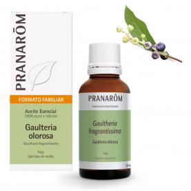 Gaulteria olorosa - 30 ml   Pranarôm