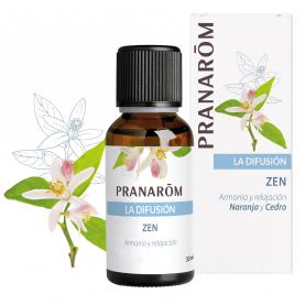 Zen - 30 ml | Pranarôm