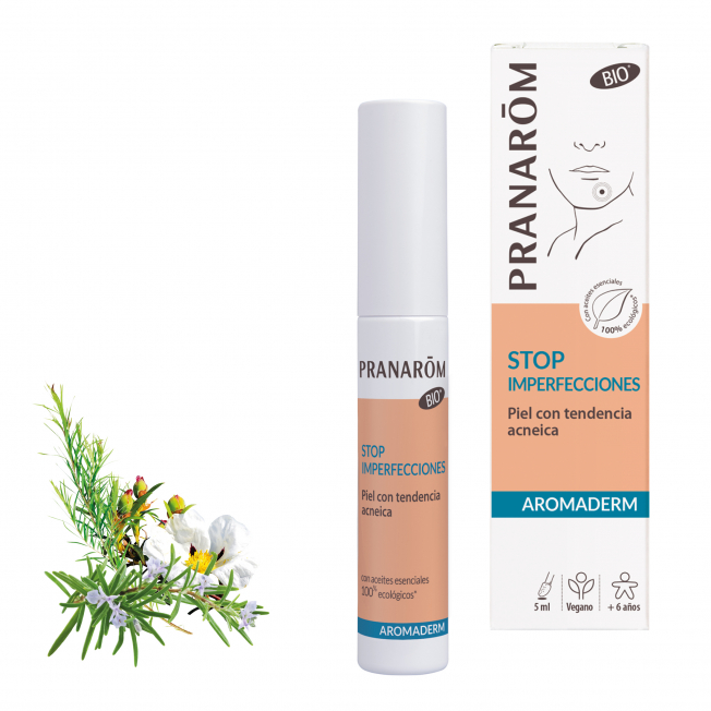 Stop imperfecciones - 5 ml | Pranarôm