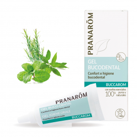 Gel bucodental - 15 ml | Pranarôm