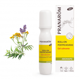Roll-on Postpicaduras - 15 ml | Pranarôm