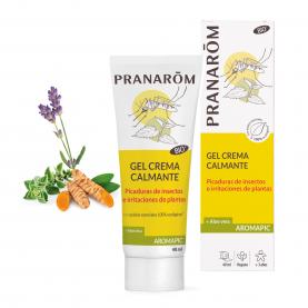 Gel crema calmante - 40 ml | Pranarôm