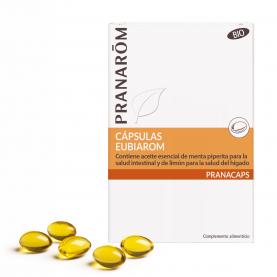 Eubiarom - 30 cápsulas | Pranarôm