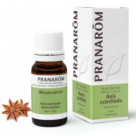 Anís estrellado - 10 ml | Pranarôm