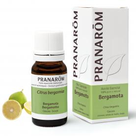 Bergamota - 10 ml | Pranarôm