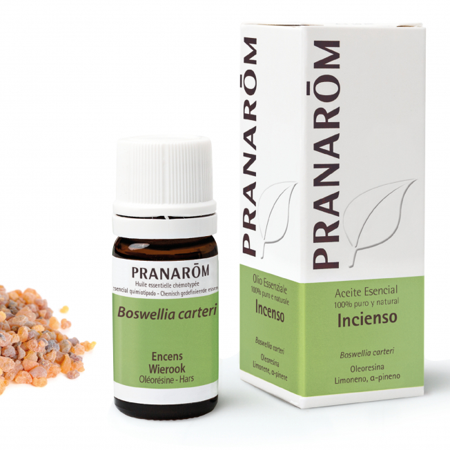 Incienso - 5 ml | Pranarôm