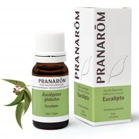 Eucalipto - 10 ml | Pranarôm