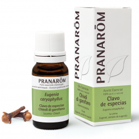 Clavo de especias - 10 ml | Pranarôm