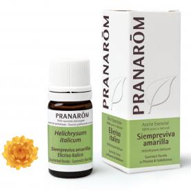 Siempreviva amarilla - 5 ml | Pranarôm