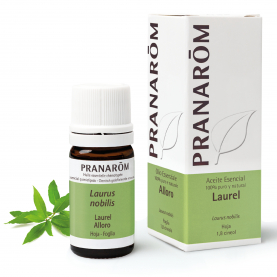 Laurel - 5 ml | Pranarôm