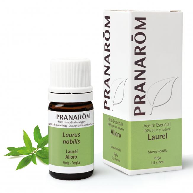 Laurel - 5 ml | Pranarôm