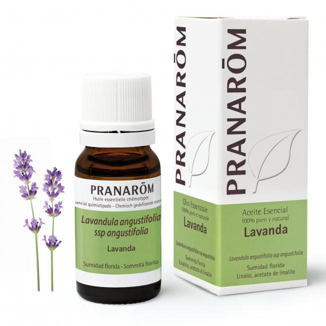 Lavanda - 10 ml | Pranarôm