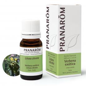 Verbena exótica - 10 ml | Pranarôm