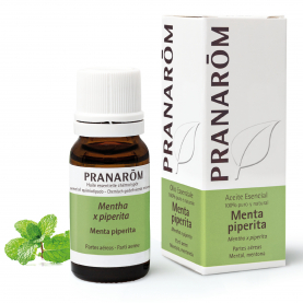Menta piperita - 10 ml | Pranarôm