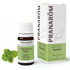 Pachuli - 5 ml | Pranarôm