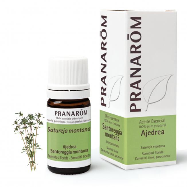 Ajedrea - 5 ml | Pranarôm