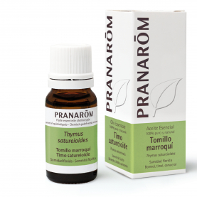 Tomillo marroquí - 10 ml | Pranarôm