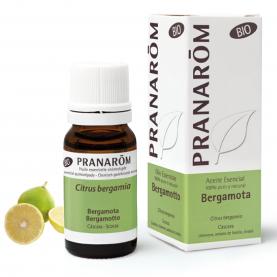 Bergamota - 10 ml   Pranarôm
