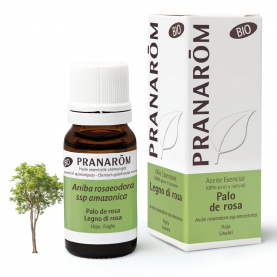 Palo de rosa - 10 ml | Pranarôm