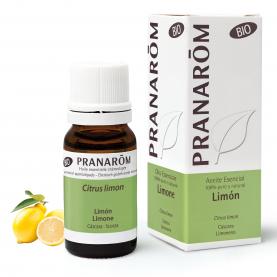 Limón - 10 ml | Pranarôm