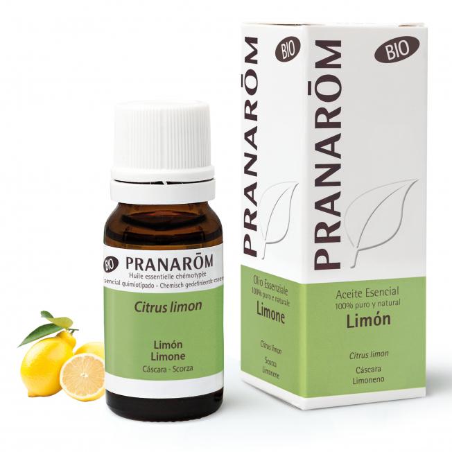 Limón - 10 ml   Pranarôm