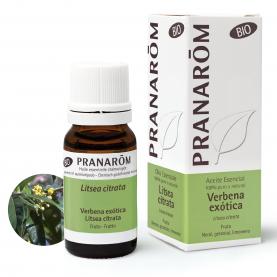 Verbena exótica - 10 ml   Pranarôm
