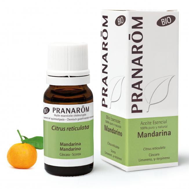 Mandarina - 10 ml | Pranarôm
