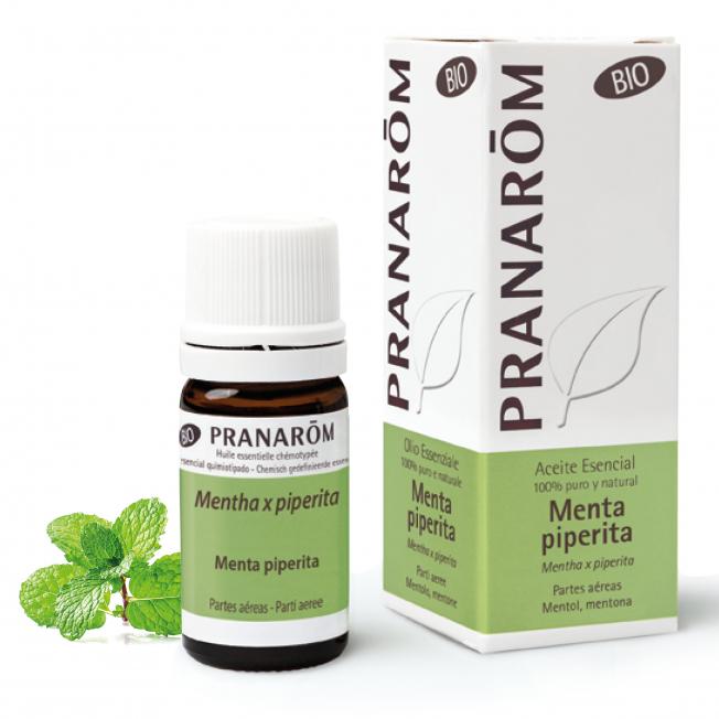 Menta piperita - 5 ml   Pranarôm