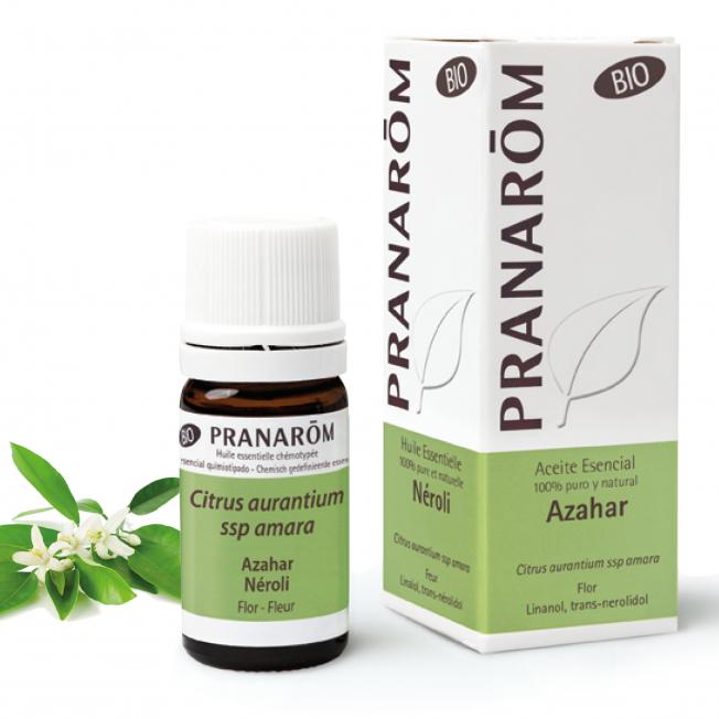 Azahar - 5 ml | Pranarôm