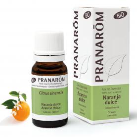 Naranja dulce - 10 ml | Pranarôm