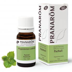 Pachuli - 10 ml | Pranarôm