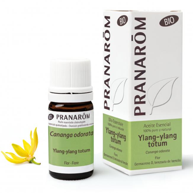 Ylang-ylang totum - 5 ml   Pranarôm