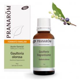 Gaulteria olorosa - 30 ml | Pranarôm