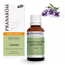 Lavanda - 30 ml | Pranarôm