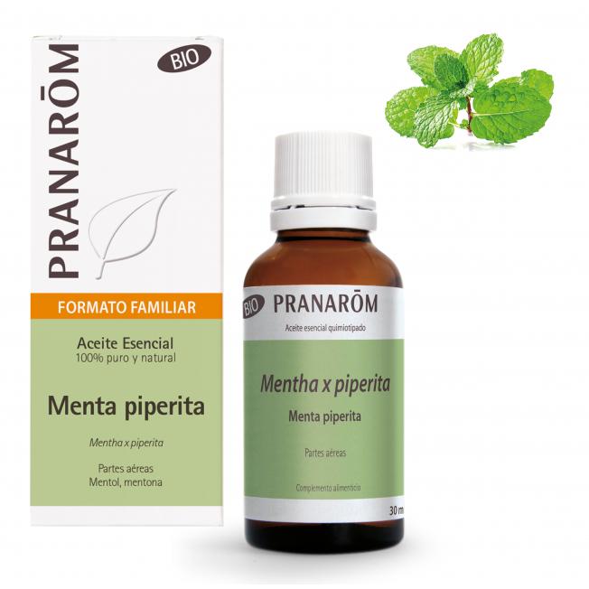Menta piperita - 30 ml | Pranarôm